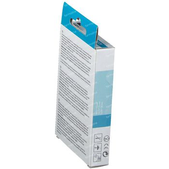 Febelcare Waterbestendige Pleister Mix 20 pièces