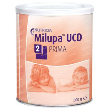 Milupa UCD 2-Prima 500 g