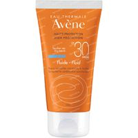 Image of Avène Zon Fluide Dry Touch SPF30 50 ml