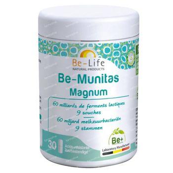 Biolife Be-Munitas Magnum 30 capsules