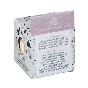 Bélice Matin d'Été Deodorant Fleur de Coton Bio 38 g