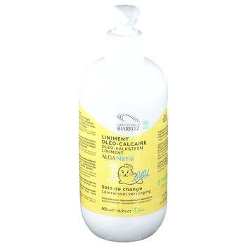Alga Natis Liniment Oleo-Calcaire 500 ml