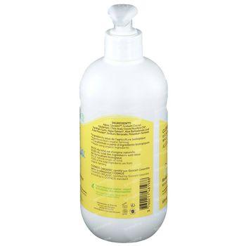 Alga Natis Gel Lavant Surgras Baby 500 ml