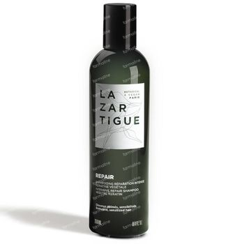 Lazartigue Repair Intensive Repair Shampoo Vegetal Keratin 250 ml