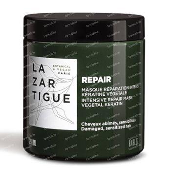 Lazartigue Repair Intensive Repair Mask Vegetal Keratin 250 ml