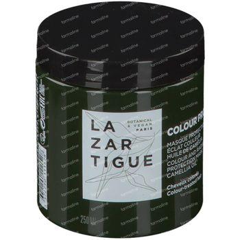 Lazartigue Colour Protect Colour and Radiance Protection Mask Camellia Oil 250 ml