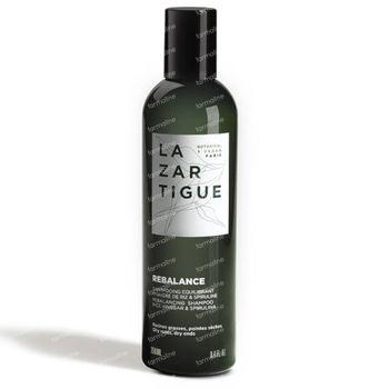 Lazartigue Rebalance Rebalancing Shampoo Rice Vinegar & Spirulina 250 ml