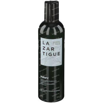 Lazartigue Purify Purifying Shampoo Propolis 250 ml