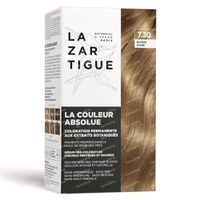 Lazartigue La Couleur Absolue 7.30 Golden Blond 60 ml