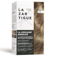 Lazartigue La Couleur Absolue 7.00 Blond 60 ml