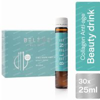Belène Collagen Anti-Age Beauty Drink 30x25 ml