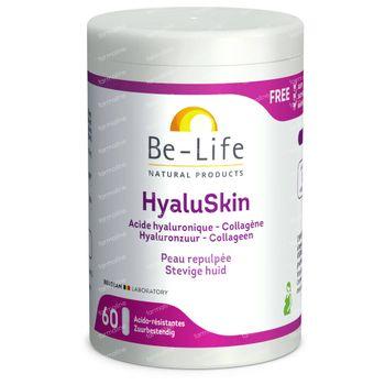 Biolife Hyaluskin 60 capsules