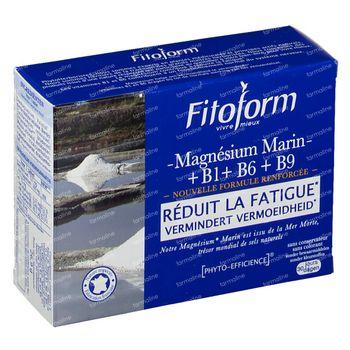 Fitoform Magnésium Marin 30 capsules