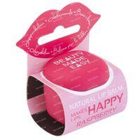 Beauty Made Easy Lippenbalsem Raspberry 6,8 g