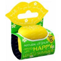 Beauty Made Easy Lippenbalsem Love u Summer 6,8 g