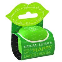 Beauty Made Easy Lippenbalsem Lime & Lemon 6,8 g