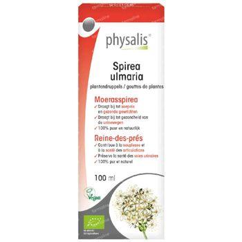 Physalis Spirea Ulmaria 100 ml