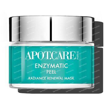 APOT.CARE Enzymatic Peel Masque Éclat  50 ml