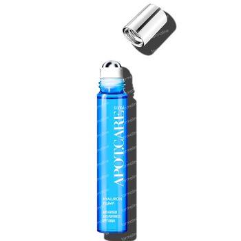 APOT.CARE Hyaluron PlumpSérum Regard Correction Poches 10 ml