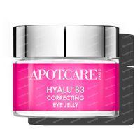 APOT.CARE Hyalu B3 Gelée Correctrice Regard 15 ml