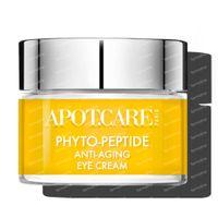 APOT.CARE Phyto-Peptide Anti-Aging Eye Cream 15 ml