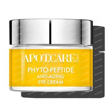 APOT.CARE Phyto-Peptide Contour Regard Anti-âge 15 ml