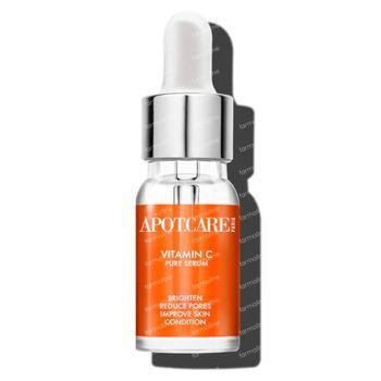 APOT.CARE Vitamin C Pure Serum 10 ml