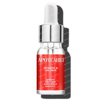 APOT.CARE Vitamin A Pure Serum 10 ml