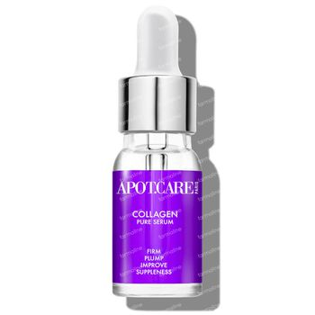 APOT.CARE Collagen Pure Serum 10 ml