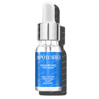 APOT.CARE Hyaluronic Pure Serum 10 ml