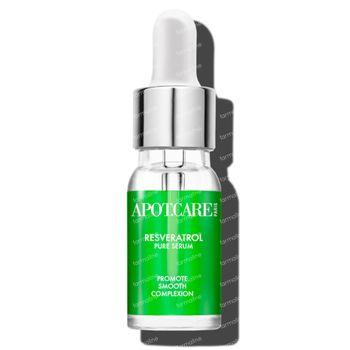 APOT.CARE Resveratrol Pure Serum 10 ml