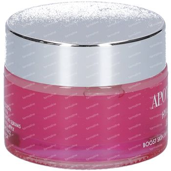 APOT.CARE Hyalu B3 Jelly 50 ml