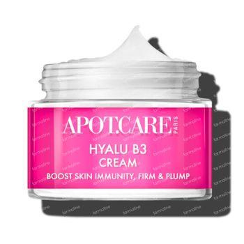 APOT.CARE Hyalu B3 Crème 50 ml