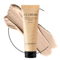 Les Couleurs de Noir CC Crème SPF30 01 Licht 30 ml