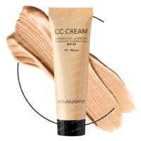 Les Couleurs de Noir CC Crème SPF30 03 Medium 30 ml