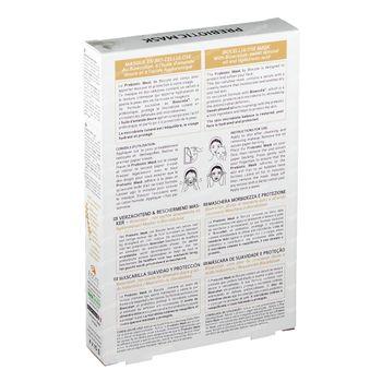 Biocyte Prebiotic Mask Pack 4 pièces
