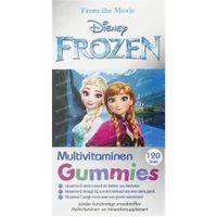 Disney Multivitamine Frozen 120 st