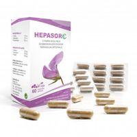 Soria Hepasor CT 60  tabletten