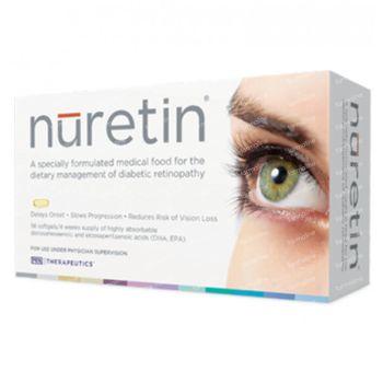 PRN Nuretin 60 capsules