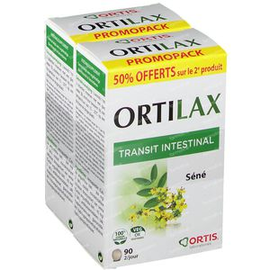 Ortis Ortilax DUO 2x90 tabletten