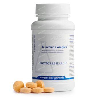 Biotics B-Active Complex 90 capsules