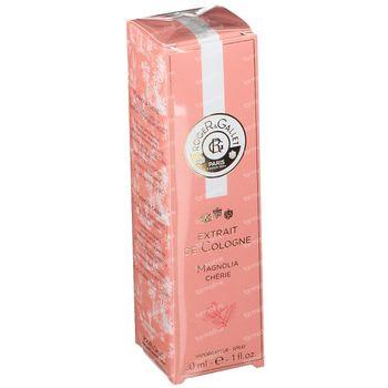 Roger & Gallet Extrait de Cologne Magnolia Chérie 30 ml
