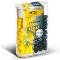 Bach Bloesem N°39 Noodgevallen Tic-Tac 44 g