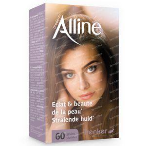 Alline Proderm 60 capsules