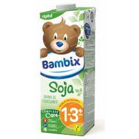 Bambix Lait Croissance Soja 1 - 3 Ans+ 1 l