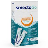 smectaGo - Diarrhée 12  sachets