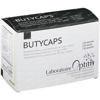 Optim Butycaps 30  beutel