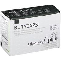 Optim Butycaps 30  zakjes