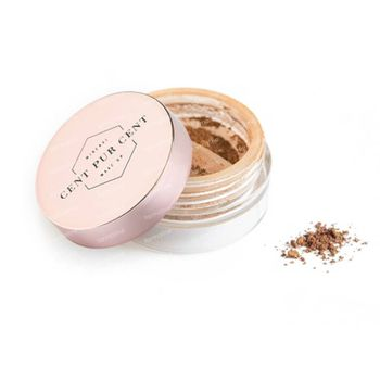 Cent Pur Cent Loose Mineral Eye Shadow Cuivre 2 g