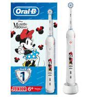 Oral B Elektrische Tandenborstel Minnie 1  set
